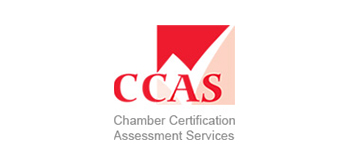 Chamber Certification Assessment Services Logo